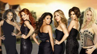 Choisis ton signe astro, on te dira ce que les Desperate Housewives pensent de toi