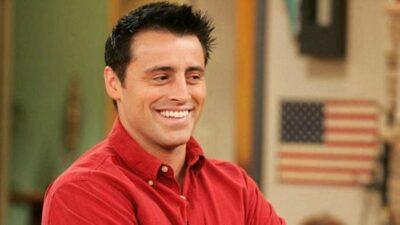 Seul un vrai fan de Friends aura 5/5 à ce quiz sur Joey