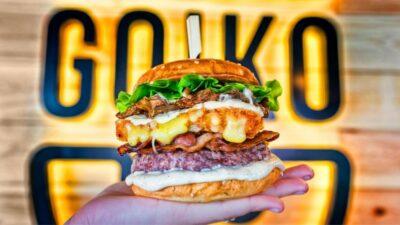 Alerte bon plan : Goiko, le restaurant de burgers 100% espagnols et gourmands