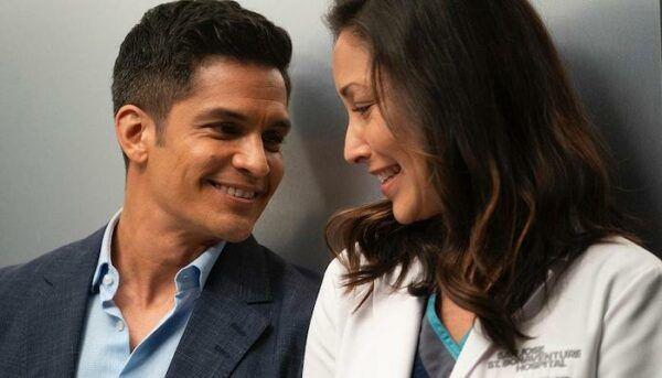 Good Doctor Melendez et Lim