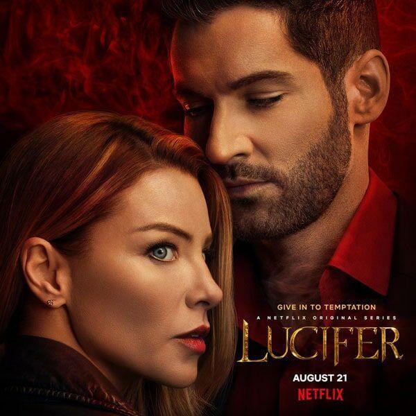 lucifer, chloe