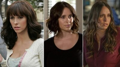 9-1-1, Esprits Criminels, Ghost Whisperer : 5 rôles marquants de Jennifer Love Hewitt