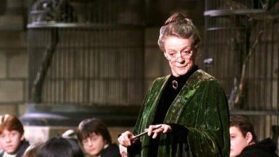 Harry Potter : le quiz le plus dur du monde sur Minerva McGonagall