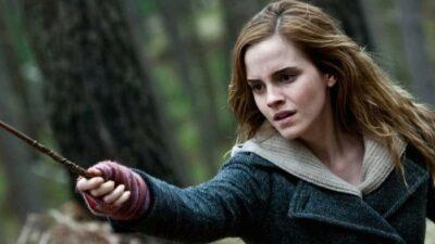 Harry Potter : le quiz le plus facile du monde sur Hermione Granger