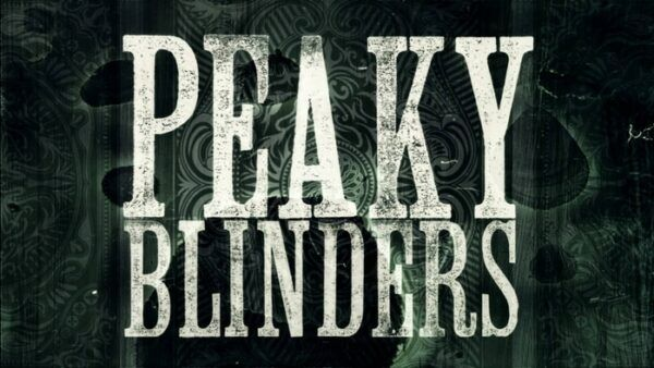 pealy blinders titre