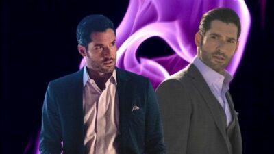 Tes préférences nous diront si tu mérites de finir avec Lucifer ou Michael