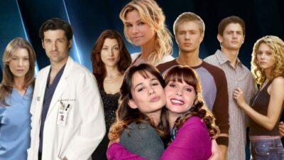 Grey's Anatomy, Clem…Le quiz le plus dur du monde sur les séries diffusées sur TF1