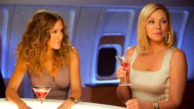 Sex and the City : Kim Cattrall ne regrette pas d'avoir clashé publiquement Sarah Jessica Parker