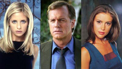 Charmed, 7 à la Maison… 10 scandales de stars de séries des années 90