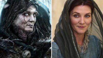 Game of Thrones : on sait (enfin) pourquoi Lady Stoneheart n'est pas apparue dans la série