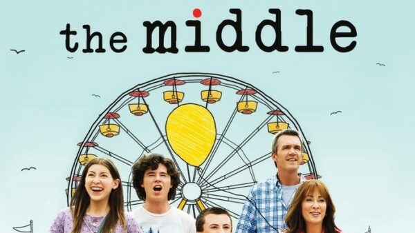 the middle titre