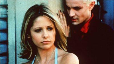 Buffy contre les vampires : aviez-vous remarqué cette incohérence dans la série culte ?