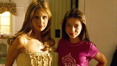 Buffy, Sarah Michelle Gellar : «je ne veux pas être associée toute ma vie au nom de Joss Whedon»
