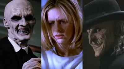 Buffy contre les vampires : les 5 épisodes les plus terrifiants de la série