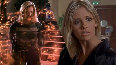 Buffy contre les vampires : la vraie raison derrière la transformation de Buffy en rat dans la saison 2
