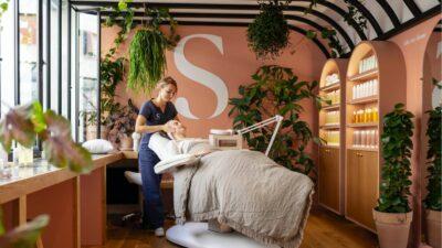 On a testé… Seasonly, les massages visage les plus tendances du moment