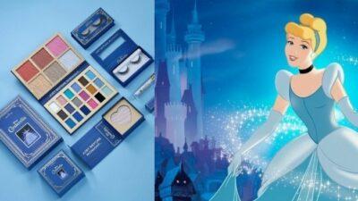 Disney x Revolution : la collab' qui donne envie de se maquiller comme une princesse