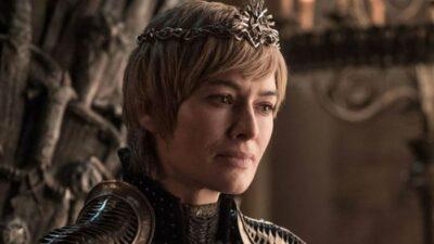 Game of Thrones : Cersei pourrait-elle devenir la Night Queen ?