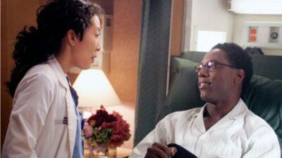 Grey's Anatomy : Isaiah Washington a failli jouer un autre personnage dans la série