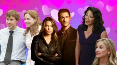 10 couples de séries qui se sont rencontrés sur leur lieu de travail
