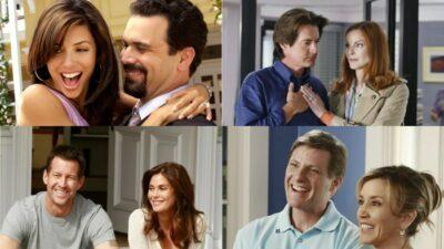 Sondage : quel est ton mari préféré dans Desperate Housewives ?
