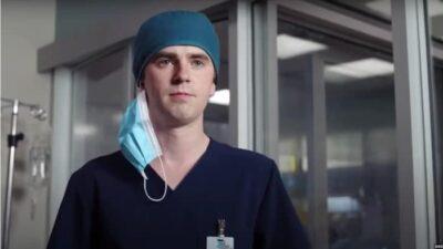 Good Doctor : les nouveaux résidents débarquent dans le trailer de la saison 4