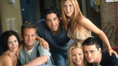 10 anecdotes sur Friends pour impressionner tes potes en soirée #saison2