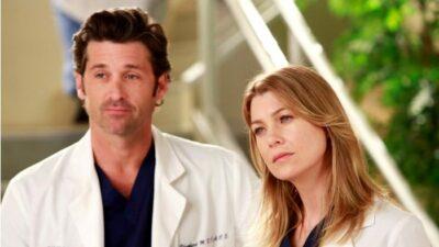 Grey's Anatomy : pourquoi Ellen Pompeo déteste cette scène culte de la série