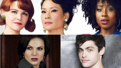 Why Women Kill : Matthew Daddario et Lana Parrilla rejoignent le casting de la saison 2