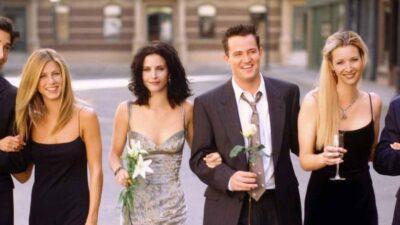 As-tu les mêmes épisodes préférés de Friends que les autres fans ?
