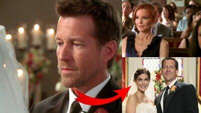Desperate Housewives : ce détail qui annonçait le mariage entre Susan et Mike à la fin de la saison 5