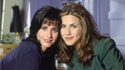 Friends : un spin-off sur Rachel et Monica à venir ? La folle rumeur du jour