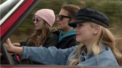 Emily in Paris : un trouple entre Emily, Gabriel et Camille dans la saison 2 ?