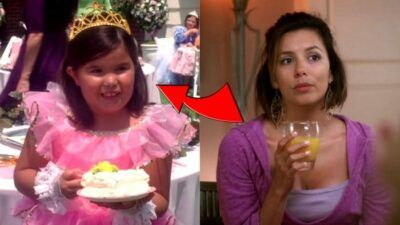 Desperate Housewives : aviez-vous remarqué ce changement d'actrice pour la fille de Gaby ?
