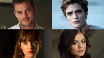 50 Nuances de Grey : à quoi aurait pu ressembler le casting ?