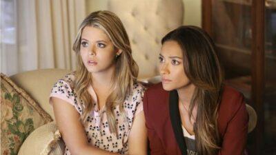 Pretty Little Liars : 5 raisons pour lesquelles Emily et Alison n'auraient pas dû finir ensemble