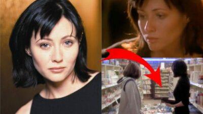 Charmed : ces 2 grosses incohérences sur Prue et ses pouvoirs dans le premier épisode