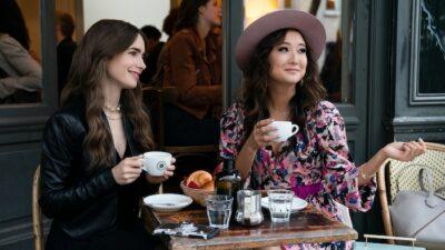 Emily in Paris: Darren Star en dit plus sur la saison 2 de la série Netflix