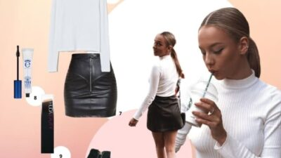 Minute mode : adopte le look d'Ester Exposito (Elite)