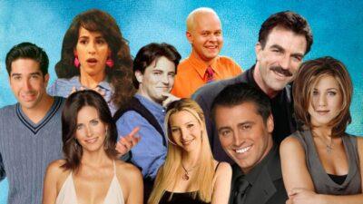 Ce quiz Friends te donnera un couple improbable de la série