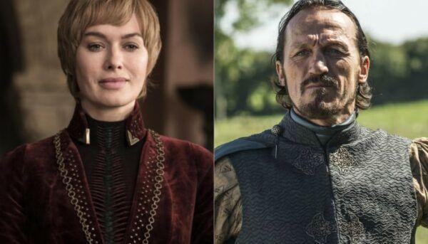 Cersei Bronn