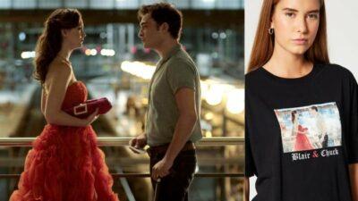 Gossip Girl : ce tee-shirt Jennyfer que les fans de la série vont s'arracher