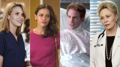 Grey's Anatomy : 15 guest stars apparues dans la série qu'on avait oubliées (saison 2)