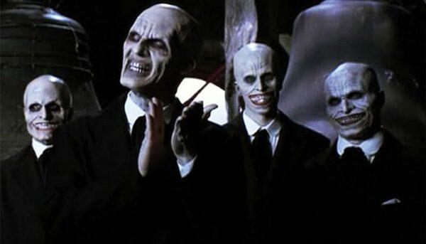 Hush Buffy contre les vampires