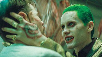 Justice League : le Joker de Jared Leto sera dans le Snyder Cut