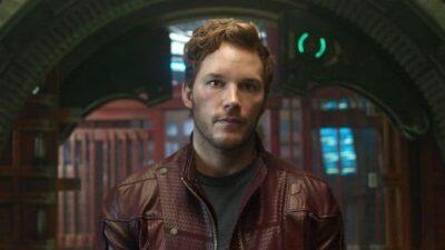 Avengers: Chris Pratt élu pire Chris d'Hollywood, ses co-stars le défendent