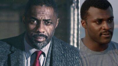 Luther : TF1 développe une adaptation de la série britannique d'Idris Elba