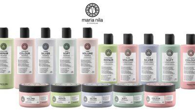Zoom sur Maria Nila, la marque suédoise à tester absolument