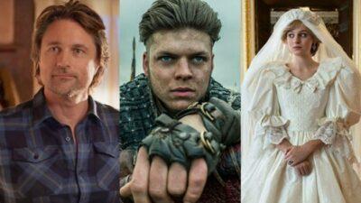 Netflix : toutes les séries qui arrivent sur la plateforme en novembre