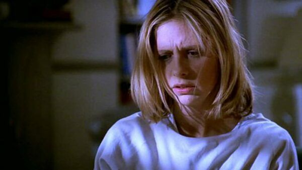 Normal Again Buffy contre les vampires